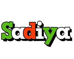 Sadiya venezia logo