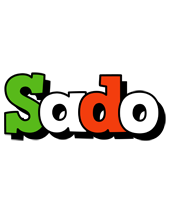 Sado venezia logo