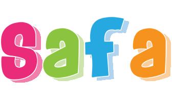 Safa Logo   Name Logo Generator - I Love, Love Heart ...