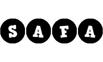 Safa tools logo