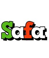 Safa venezia logo