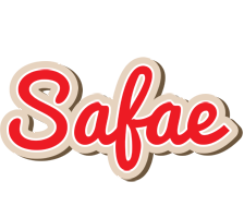 Safae chocolate logo