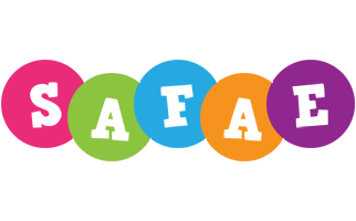 Safae friends logo