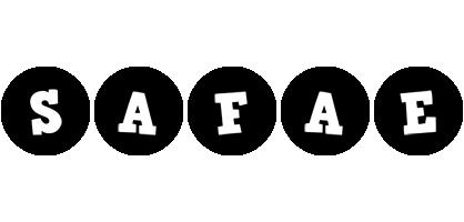 Safae tools logo