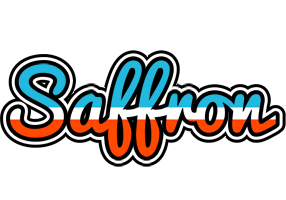 Saffron america logo