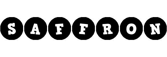 Saffron tools logo