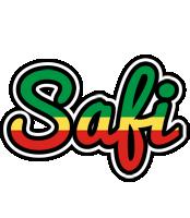 Safi african logo