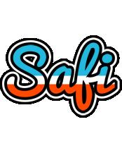 Safi america logo