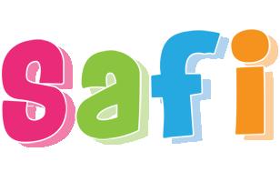 Safi friday logo