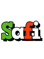 Safi venezia logo