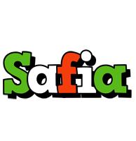 Safia venezia logo