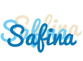 Safina breeze logo