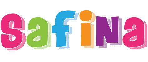 Safina friday logo