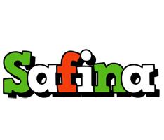 Safina venezia logo