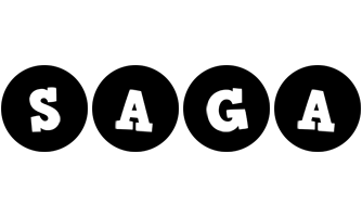 Saga tools logo