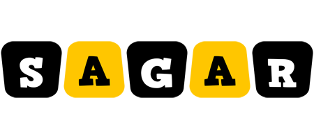 Sagar boots logo