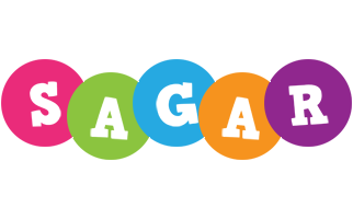 Sagar friends logo