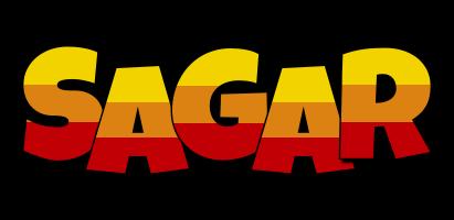 Sagar jungle logo