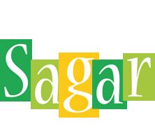 Sagar lemonade logo