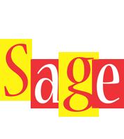 Sage errors logo