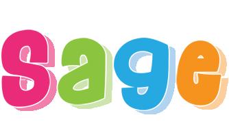 Sage friday logo