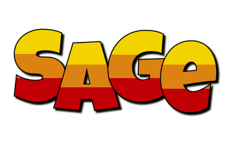 Sage jungle logo
