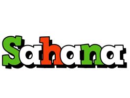 Sahana venezia logo