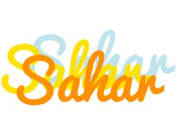 Sahar energy logo