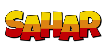 Sahar jungle logo