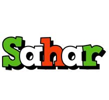 Sahar venezia logo