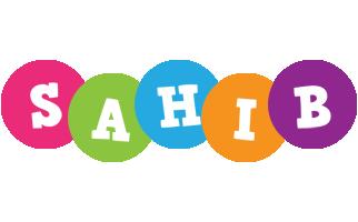 Sahib friends logo