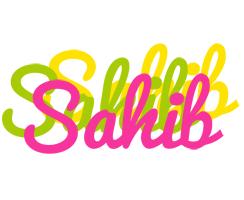 Sahib sweets logo