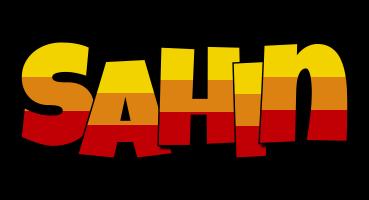 Sahin jungle logo