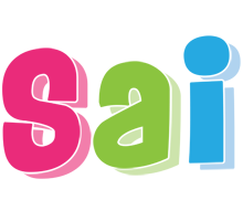 Sai friday logo