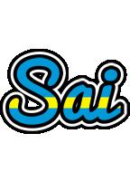 Sai sweden logo