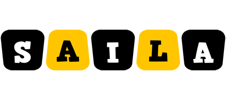 Saila boots logo