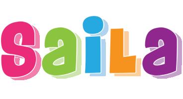 Saila friday logo