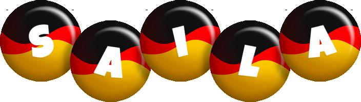 Saila german logo