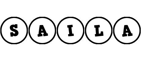 Saila handy logo