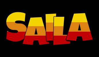 Saila jungle logo