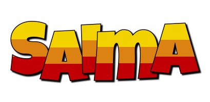 Saima jungle logo