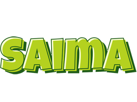 Saima summer logo