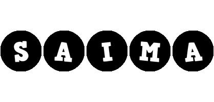 Saima tools logo