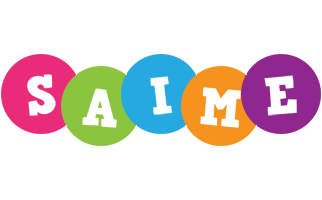 Saime friends logo
