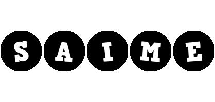 Saime tools logo