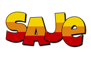 Saje jungle logo