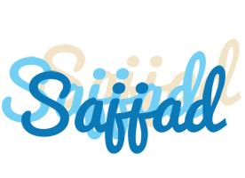 Sajjad breeze logo