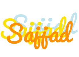 Sajjad energy logo