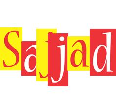 Sajjad errors logo