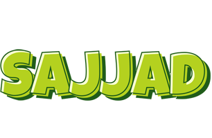 Sajjad summer logo